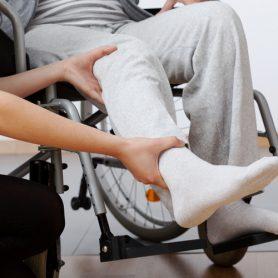 physiotherapie zu hause