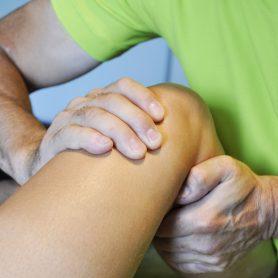 Physio Manuelle Therapie
