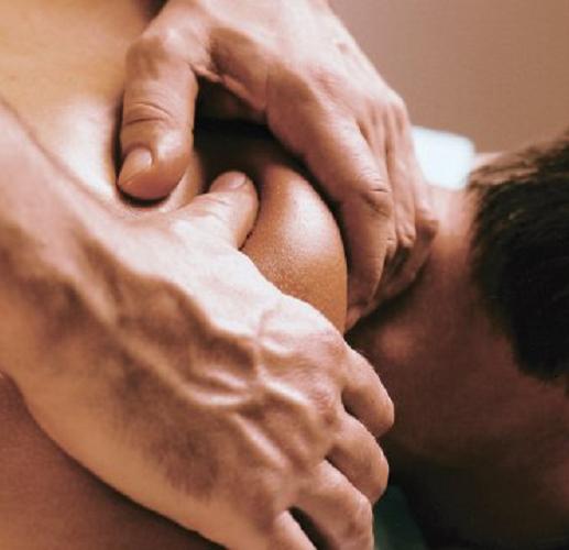 sportmassage zürich
