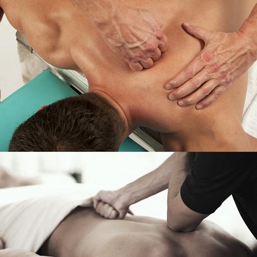 medizinische massage zürich