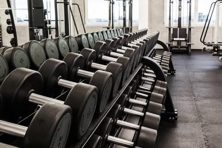 fitness und physiotherapie